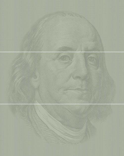 Ben Franklin 2007